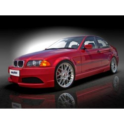 Kompletní body kit BMW E46 - SUPREME
